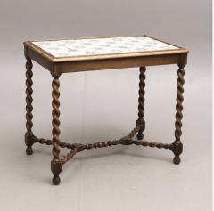 Axel Einar Hjorth A table by Axel Einar Hjorth - 2112081