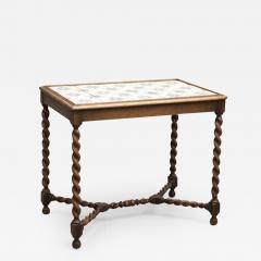 Axel Einar Hjorth A table by Axel Einar Hjorth - 2112922