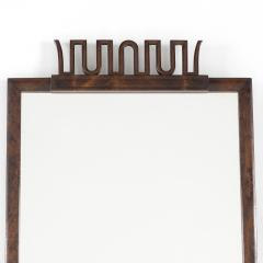 Axel Einar Hjorth AXEL EINAR HJORTH MIRROR IN POLISHED BIRCH FOR NK 1927 - 1217603