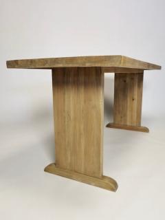 Axel Einar Hjorth Axel Einar Hjorth Dining Table Model Sport Nordiska Kompaniet 1933 - 1613832