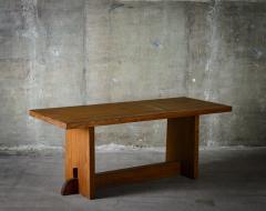 Axel Einar Hjorth Axel Einar Hjorth Lovo Dining Table - 445496