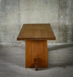 Axel Einar Hjorth Axel Einar Hjorth Lovo Dining Table - 445499
