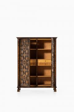 Axel Einar Hjorth Cabinet Model Roma Produced by Bodafors - 1914813