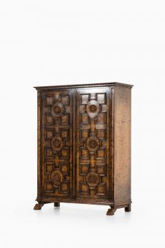 Axel Einar Hjorth Cabinet Model Roma Produced by Bodafors - 1914820