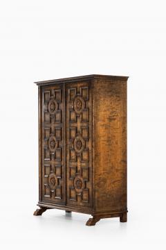 Axel Einar Hjorth Cabinet Model Roma Produced by Bodafors - 1914821