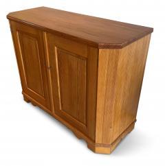 Axel Einar Hjorth Cabinet Sideboard in Pine by Axel Einar Hjorth for Nordiska Kompaniet - 2076565