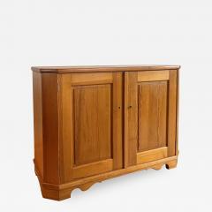 Axel Einar Hjorth Cabinet Sideboard in Pine by Axel Einar Hjorth for Nordiska Kompaniet - 2077708