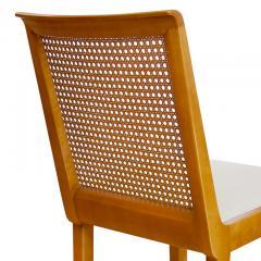 Axel Einar Hjorth Pair of Corall Chairs in Birch by Axel Einar Hjorth for Nordiska Kompaniet - 635196