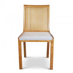Axel Einar Hjorth Pair of Corall Chairs in Birch by Axel Einar Hjorth for Nordiska Kompaniet - 635197