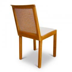 Axel Einar Hjorth Pair of Corall Chairs in Birch by Axel Einar Hjorth for Nordiska Kompaniet - 635199