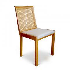 Axel Einar Hjorth Pair of Corall Chairs in Birch by Axel Einar Hjorth for Nordiska Kompaniet - 635200