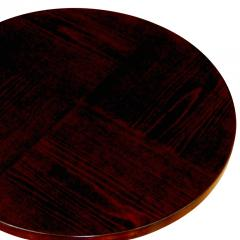 Axel Einar Hjorth Typenko round side coffee table - 1180942