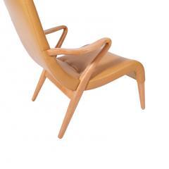 Axel Larsson Axel Larsson Easy Chair for Svenska M belfabrik Bodafors model 1207 - 683955