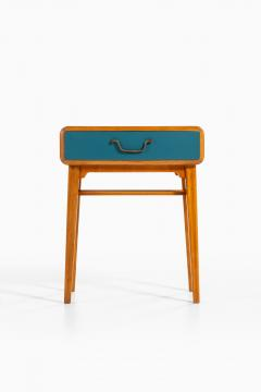 Axel Larsson Bedside Tables Produced by Bodafors - 1973595