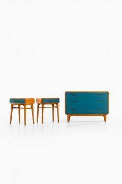 Axel Larsson Bedside Tables Produced by Bodafors - 1973600