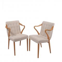 Axel Larsson Rae Arm Chairs Axel Larsson 1936 - 1144871