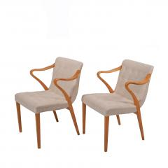 Axel Larsson Rae Arm Chairs Axel Larsson 1936 - 1144872