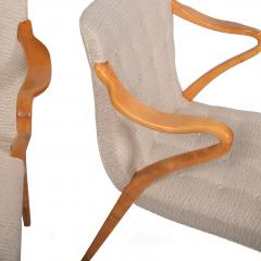 Axel Larsson Rae Arm Chairs Axel Larsson 1936 - 1144873