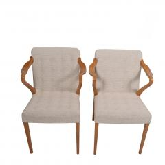 Axel Larsson Rae Arm Chairs Axel Larsson 1936 - 1144876