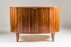 Axel Larsson Swedish Grace Chest of Drawers by Axel Larsson for Bodafors 1940s - 959382