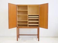 Axel Larsson Teak Cabinet by Axel Larsson for Bodafors - 1242985