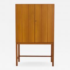 Axel Larsson Teak Cabinet by Axel Larsson for Bodafors - 1243855