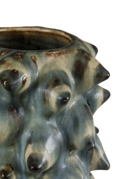 Axel Salto Sung Glaze Sprouting Vase for Royal Copenhagen - 1525667