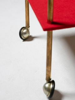 Azucena Cart Model T9 by Luigi Caccia Dominioni for Azucena - 1565836