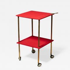 Azucena Cart Model T9 by Luigi Caccia Dominioni for Azucena - 1566128