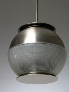 Azucena Rare Pendant Lamp by Ignazio Gardella for Azucena - 1049201