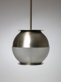 Azucena Rare Pendant Lamp by Ignazio Gardella for Azucena - 1049202