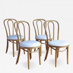 B Brody Seating Company Brody Bentwood Cafe Chairs   239716