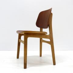 B rge Mogensen B rge Mogensen Dining Chairs Model 122 1950 - 952150