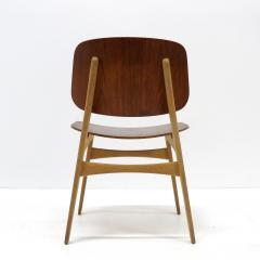 B rge Mogensen B rge Mogensen Dining Chairs Model 122 1950 - 952153