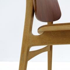 B rge Mogensen B rge Mogensen Dining Chairs Model 122 1950 - 952154