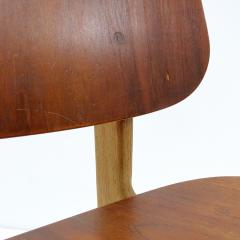B rge Mogensen B rge Mogensen Dining Chairs Model 122 1950 - 952155
