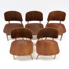 B rge Mogensen B rge Mogensen Dining Chairs Model 122 1950 - 952158
