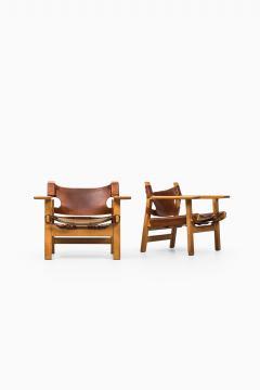 B rge Mogensen B rge Mogensen Easy Chairs model 226 - 629463