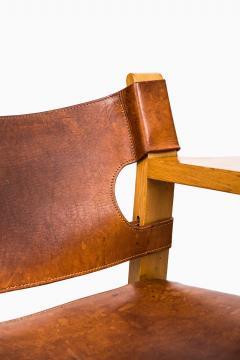 B rge Mogensen B rge Mogensen Easy Chairs model 226 - 629466