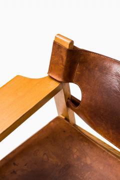 B rge Mogensen B rge Mogensen Easy Chairs model 226 - 629469
