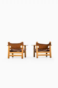 B rge Mogensen B rge Mogensen Easy Chairs model 226 - 629470