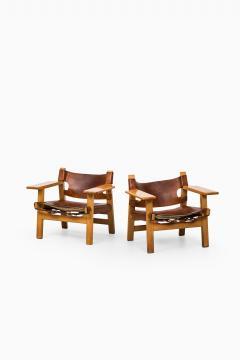 B rge Mogensen B rge Mogensen Easy Chairs model 226 - 629471
