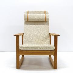 B rge Mogensen B rge Mogensen Model 2254 Lounge Chair 1956 - 1061198