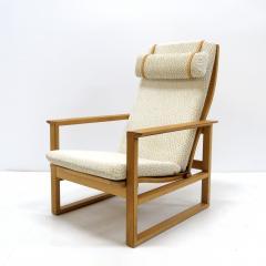 B rge Mogensen B rge Mogensen Model 2254 Lounge Chair 1956 - 1061201
