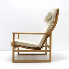 B rge Mogensen B rge Mogensen Model 2254 Lounge Chair 1956 - 1061203