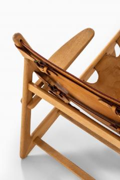 B rge Mogensen B rge Mogensen hunting easy chairs - 713125