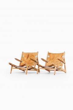 B rge Mogensen B rge Mogensen hunting easy chairs - 713126