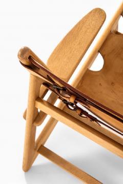 B rge Mogensen B rge Mogensen hunting easy chairs - 713129