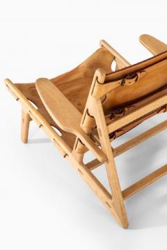 B rge Mogensen B rge Mogensen hunting easy chairs - 713130