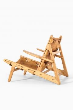 B rge Mogensen B rge Mogensen hunting easy chairs - 713131